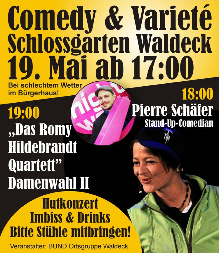 Veranstaltungen Nordhessen