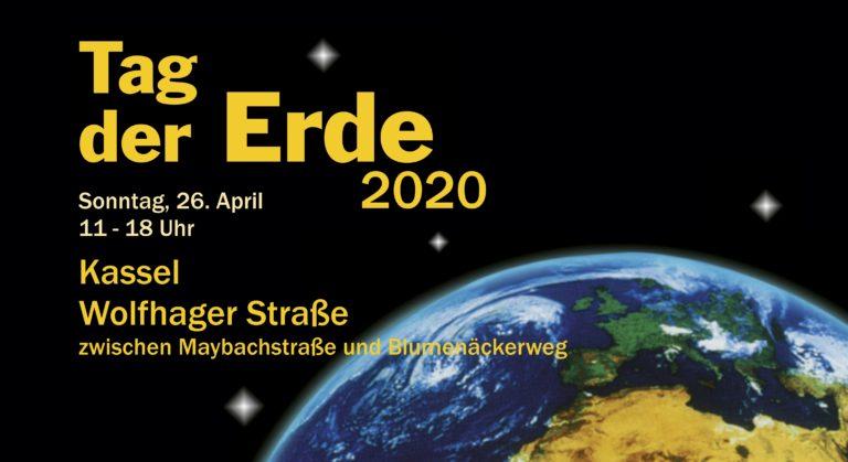Tag der Erde in Kassel
